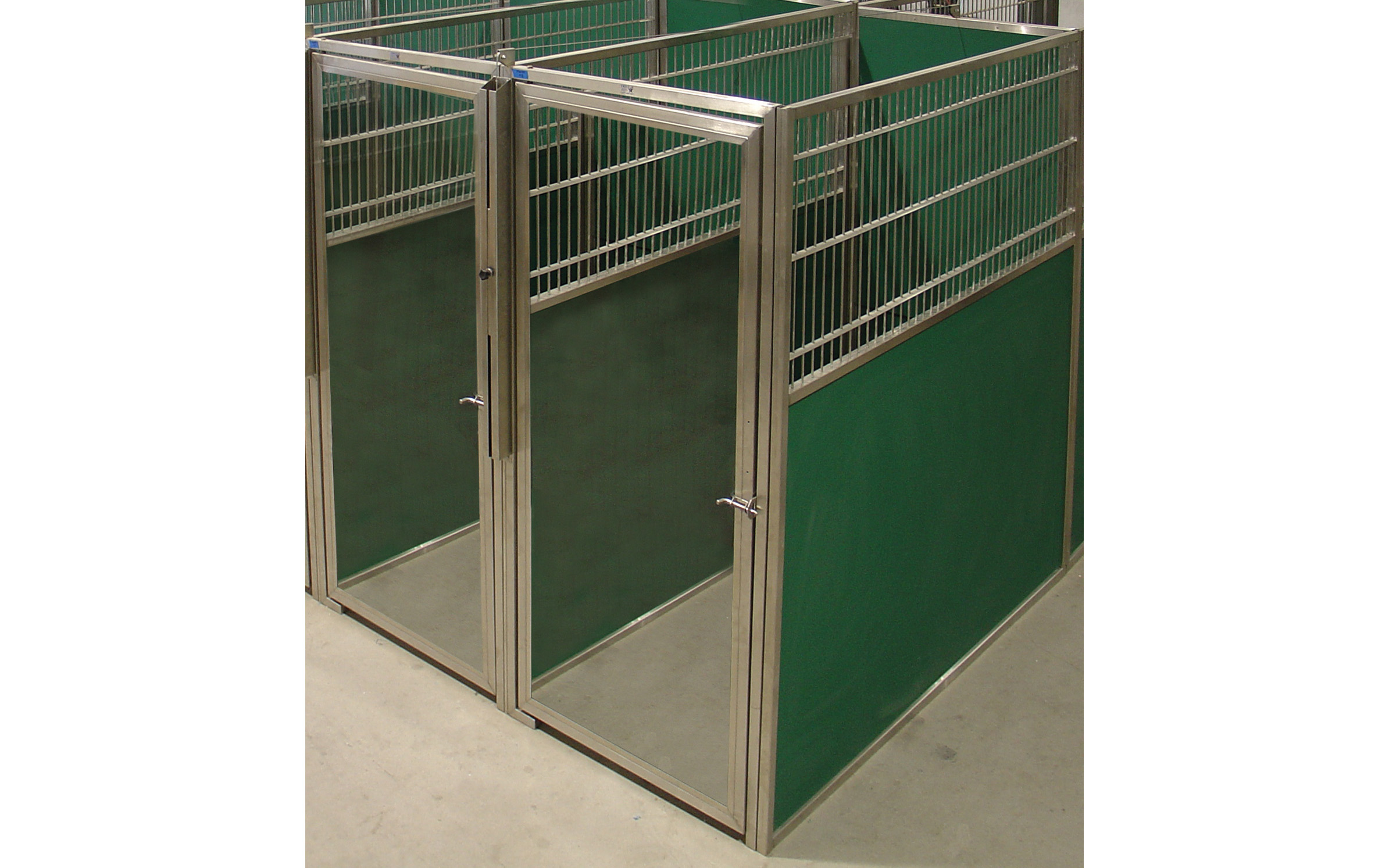 When manufacturing the best glass dog kennel doors for your facility