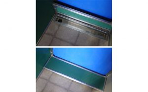 Dog Kennel Trough Covers