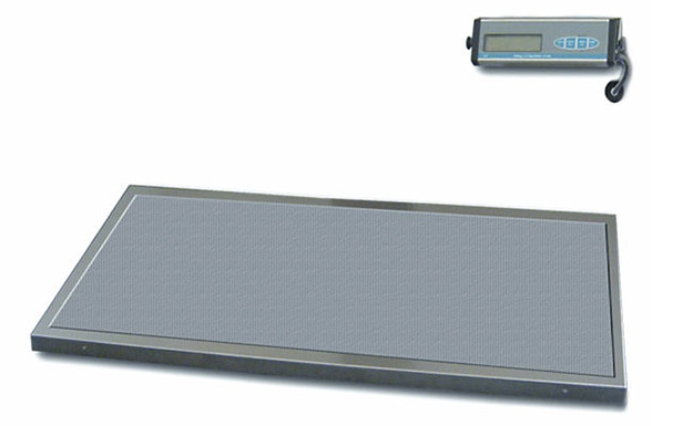 Digital Pet Scale