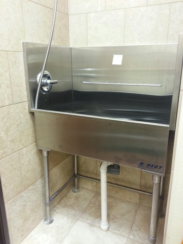 New Pet Washing Sink - Sink Ideas SY77