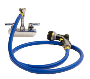 Grooming Faucet – Light Weight Hose
