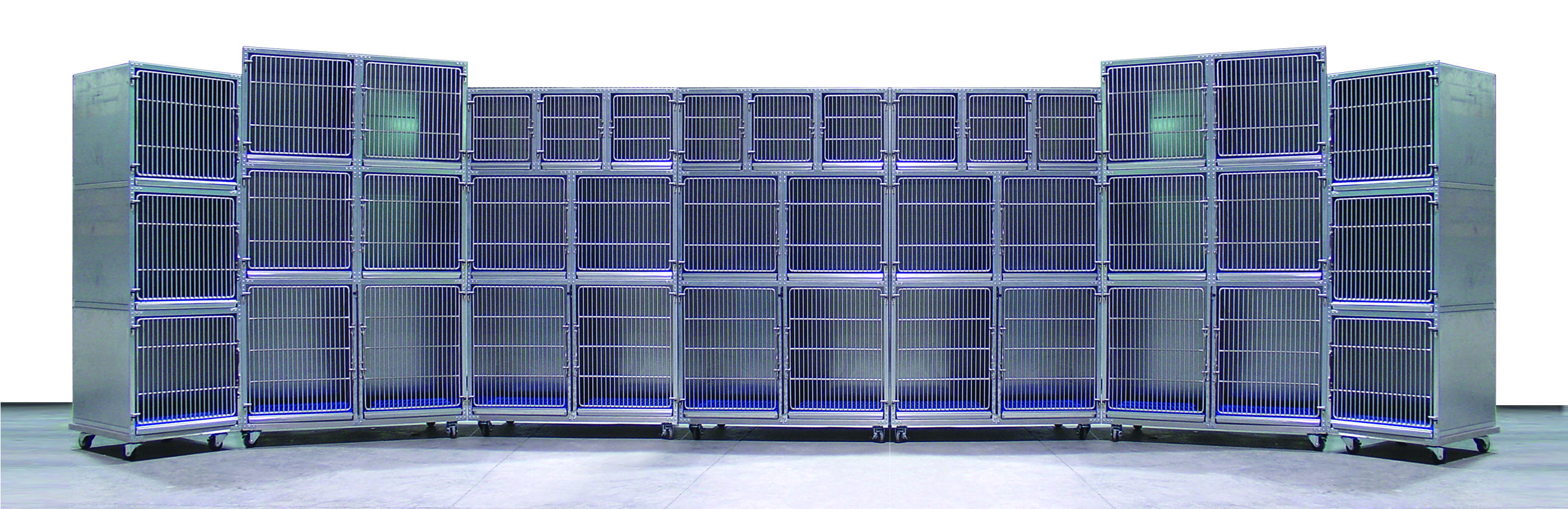 Large And Small Animal Cages And Cage Panels Direct Animal
