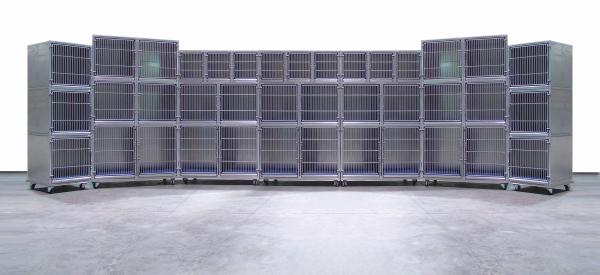 Large And Small Animal Cages Our Custom Solution For