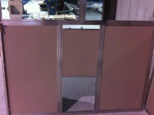 Dog Kennel Guillotine Door- The Answer to Animal Transfer