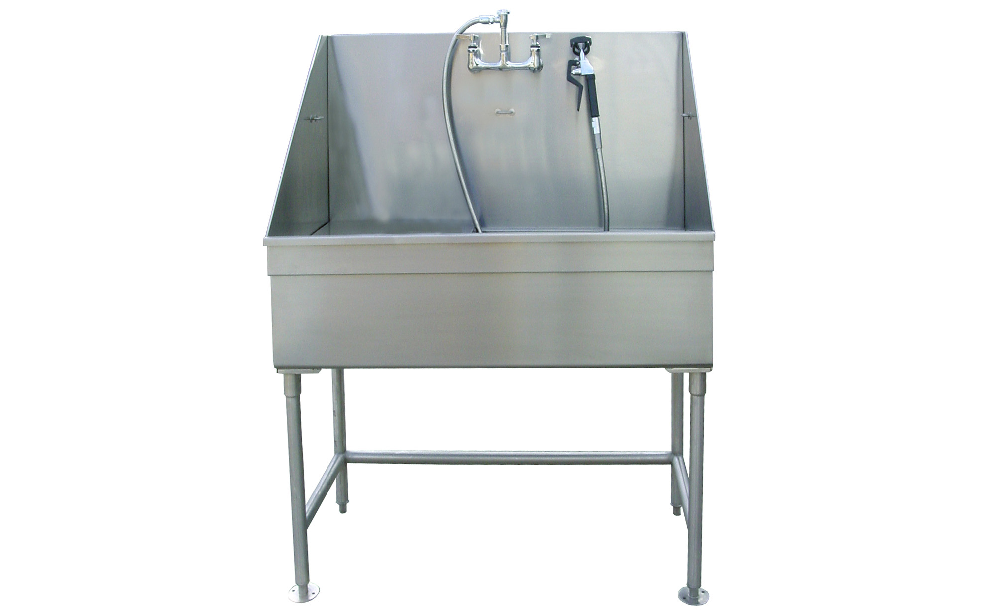 Stainless Steel Bathtubs For Dogs Thevote