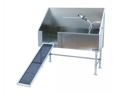 Dog grooming supplies select the dog bath tubs that save your back