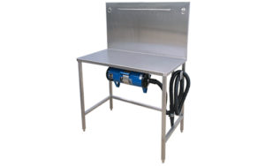 Pet Drying Table