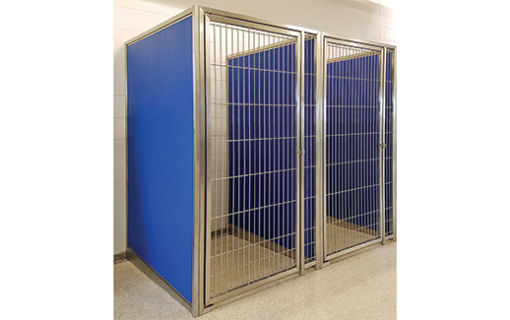 Beautiful affordable dog kennel panels direct extreme for Affordable dog kennels